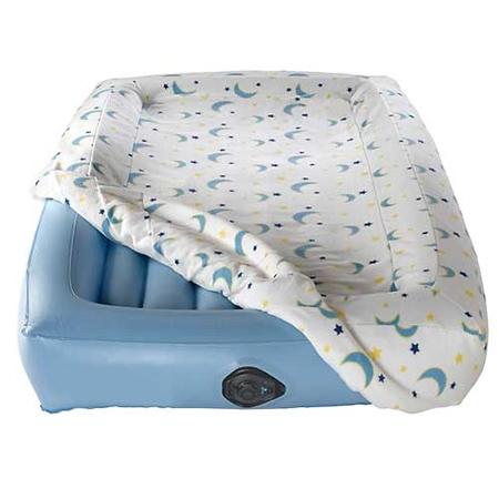 Charleston Babys Away-Air Bed – Toddler