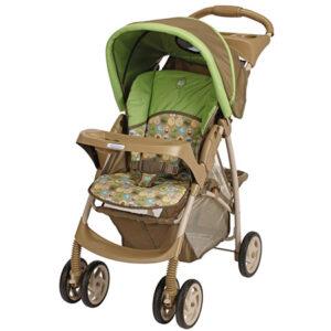 Charleston Babys Away-All Terrain Stroller - Single