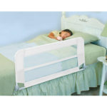 Charleston Babys Away-Bed Rails – set of 2