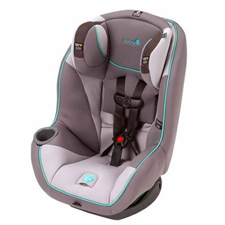 Charleston Babys Away-Car Seat – Convertible
