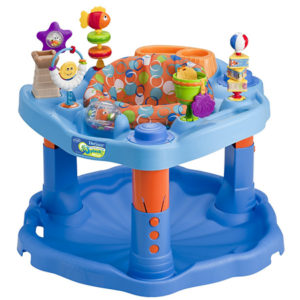 Charleston Babys Away-Exersaucer
