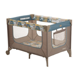 Charleston Babys Away-Pack-n-Play