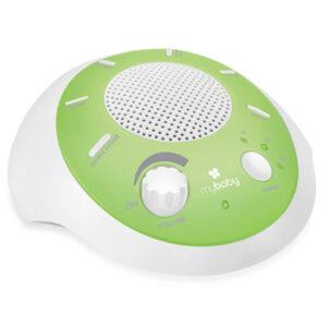 Charleston Babys Away-SoundSpa Sound Machine