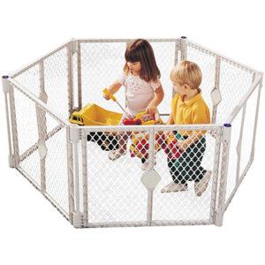 Charleston Babys Away-Gate Yard