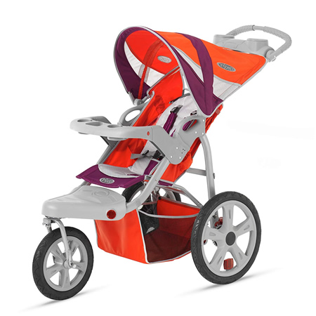 Jogging-Stroller-Sihngle-1