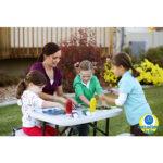 BGTG-Lifetime Kid's Picnic Table 3