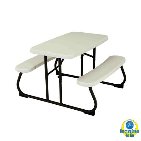 BGTG-Lifetime Kid's Picnic Table